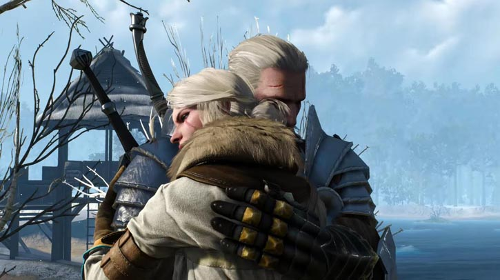 I played through the Witcher 3 and it ended badly – Rat King's Blog