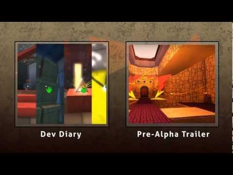 TRI - Trailer - Alpha v 0.2 - Release