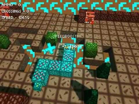 Global Game Jam 2012: Inclossssssssssure